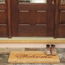 open door welcome. Contemporary Welcome Adorable Open Door Welcome Mat And Within Front Ideas 11  Plan  Inside