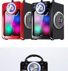 Loa Karaoke Mini Mn03 Cao Cấp, Bán Loa Bluetooth Giá Sỉ, Loa Bluetooth Mn-03  Có