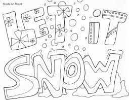 Coloring Page : Coloring Pages Snow Globe Page Holiday Coloring ...