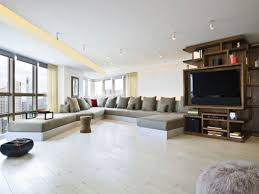 LIVING ROOM Cool Apartment Living Room Furniture Decorating Ideas - Small new york apartments interior
