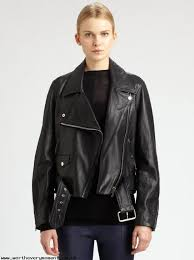 the best websites for the women clothing acne studios moto mape merci leather leather jacket black x04roegt