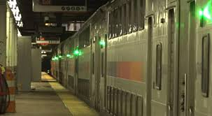 Nj Transit Ticket Vending Machines Extraordinary Ticket Vending Machine Glitch Cancelled Trains Complicate Commute