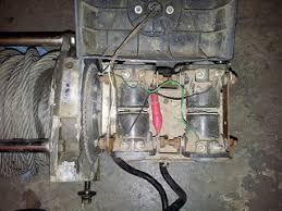 warn winch wiring diagram m12000 wiring diagram and schematic design warn industries jeep truck suv winches m12