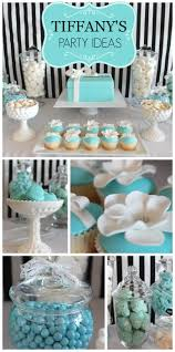 Best 25+ Blue party ideas on Pinterest | Blue party themes, Baby ...