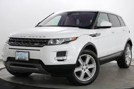 land rover 2014 black. 2014 land rover range evoque for sale in somerville nj black