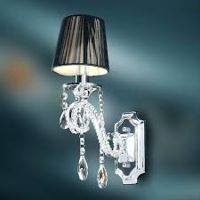 light chandelier wall lights outstanding crystal clear stunning lamp sconce polished matching