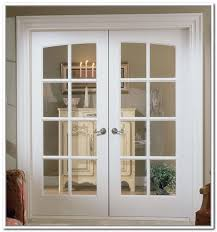 interior french doors without glass photo 7