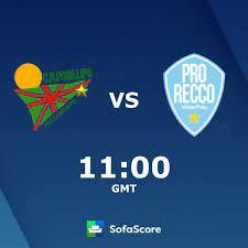 CN Posillipo Pro Recco Live Ticker und Live Stream - SofaScore