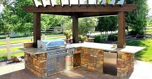 patio patio bbq designs built in outdoor grills best ideas on grill barbecue full size