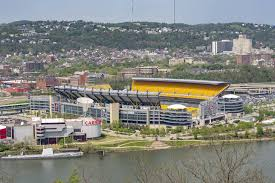 Transportation Guide To Heinz Field
