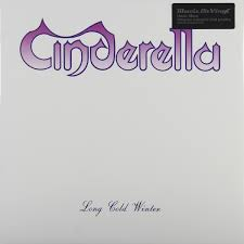 <b>Cinderella</b> - <b>Long Cold</b> Winter (180 Gr) | www.gt-a.ru