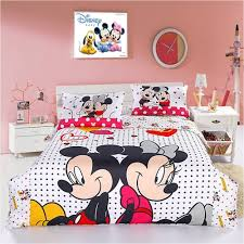 considerable mickey mouse dash sheet midnight alt minnie mouse comforter set queen size bradshomefurnishings considerable