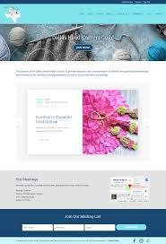 Dallas Web Design Web Design Dallas Hand Knitters Guild World Wide Deb