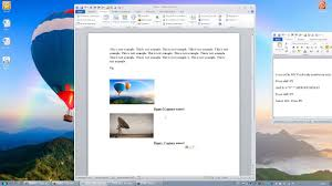 How To Make Cross References For Figures In Ms Word Only Numbers In Text