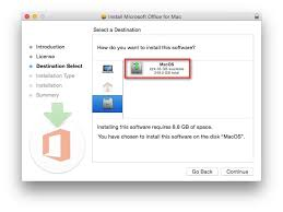 how to install microsoft office on mac how to download and install ms office on a mac a step by