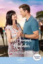 A Summer to Remember (TV Movie 2018) - IMDb