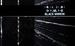 Black Mirror Desktop Wallpaper ...