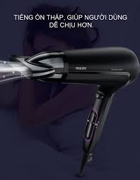 Máy sấy tóc Philips HP8230 công xuất 2100W cao cấp, giá rẻ, Tại OneMart
