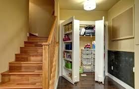 building closet clever ways of adding secret storage to your home inside a closet room idea building closet shelf and rod diy closet doors with mirrors