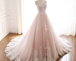 Permalink to View Light Pink Wedding Dress  Gif
