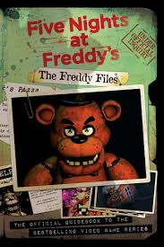 Amazon Com The Freddy Files Five Nights At Freddy S