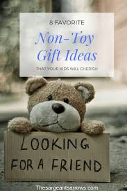 8 favorite non toy more experiential gift ideas that kids are sure to love and appreciate more than that toy that s lost in the back of a closet somewhere