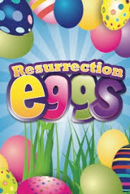 Image result for Resurrection Eggs Easter Program