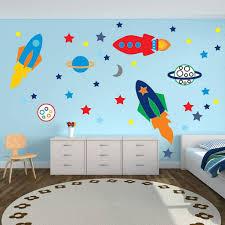 kids room wall decor design