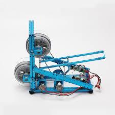 makeblock ball launcher package diy smart robot