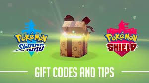 How to claim Mystery Gifts in Pokemon Sword & Shield – all free codes &  rewards - Dexerto
