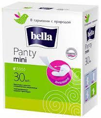 <b>Белла панти</b> мини <b>прокладки</b> ежедневные 30 шт. купить по ...