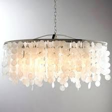 west elm lighting. Capiz Chandelier West Elm Lamp Shades Lighting Restoration Hardware Orb .