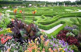 list of some famous gardens in india