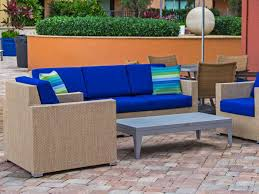 brown set patio source outdoor. Source Outdoor Furniture South. View South U Brown Set Patio