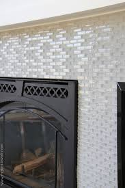 Home Improvement: Laying Tile (on a fireplace, walls, or backsplash) |