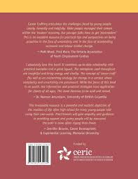 career crafting the decade after high school professional s guide career crafting the decade after high school professional s guide cathy campbell peggy dutton 9780981165264 books amazon ca