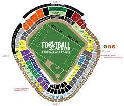 Yankee Stadium Guide New York City Fc Football Tripper