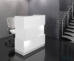 zen office furniture. zen office furniture reception desk by mdd white t