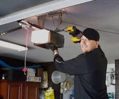 L Garage Door Repair Calgary