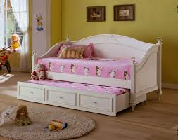 childrens day bed. Kids Day Bed Trundle Childrens E