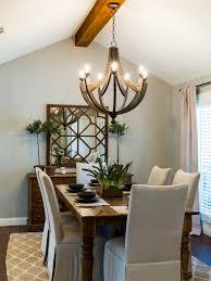 rustic lighting chandeliers. Chandelier Breathtaking Rustic Dining Room Chandeliers Wood White Seat Carpet Garnissh Plant Vase Design Lighting A