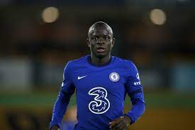 No need to register, buy now! It Was Not Something I Wanted Chelsea S N Golo Kante Confirms Past Interest From Paris Sg Psg Talk