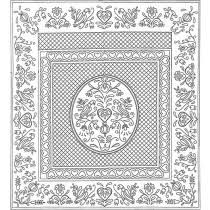 Wholecloth Quilt Kits - Offers | Keepsake Quilting & Lancaster Natural Wholecloth Quilt Kit Adamdwight.com
