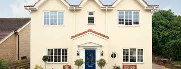 exterior house painting not only protects masonry wood and other external surfaces painting the