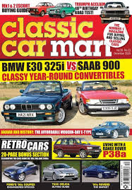 classic car mart issue 12 2020