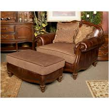 claremore antique living room set.  Living 8430323 Ashley Furniture Claremore  Antique Living Room Chair To Set I