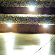 indoor stair lighting. Recessed Led Outdoor Step Lights Lovely  For Indoor Stair Lighting Bolt Deck Indoor Stair Lighting