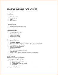 Beautiful Gym Business Plan Template Ideas Entry Level Resume ...