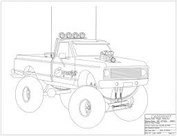 2141x1651 1981 chevy pickup truck drawings car and truck drawings are a