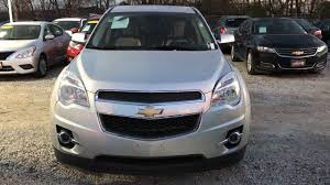 Used Chevrolet for Sale in Chicago, IL - Western Ave Nissan